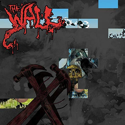 <b>Various </b><br><i>The Wall (Redux)</i>