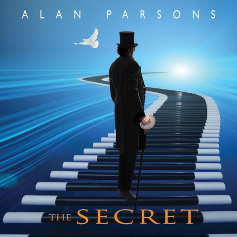 <b>Alan Parsons </b><br><i>The Secret</i>