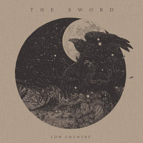 <b>The Sword </b><br><i>Low Country</i>