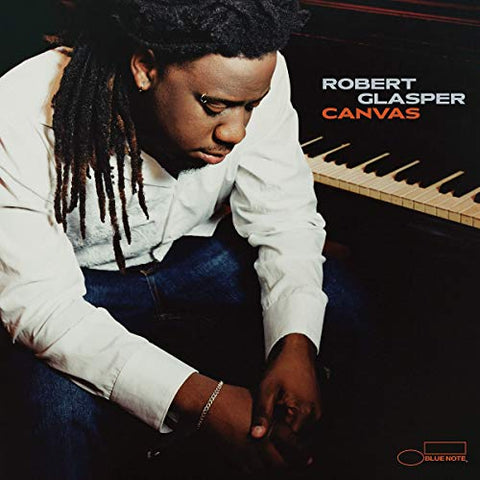 <b>Robert Glasper </b><br><i>Canvas [Blue Note 80th Anniversary Series]</i>
