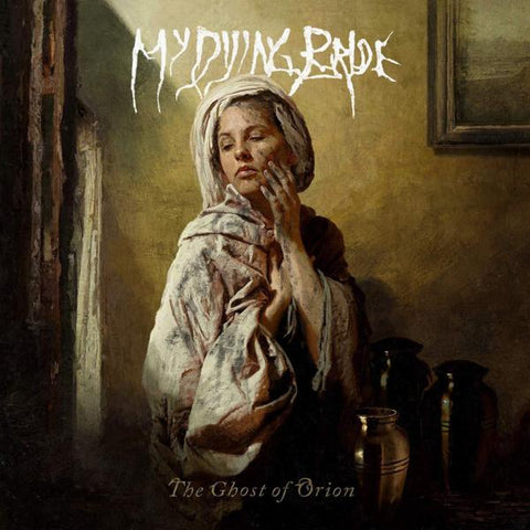 <b>My Dying Bride </b><br><i>The Ghost Of Orion [Indie-Exclusive Brown & Black Swirl Vinyl]</i>