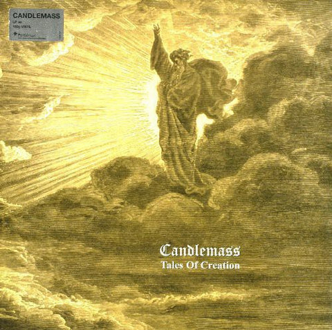 <b>Candlemass </b><br><i>Tales Of Creation</i>