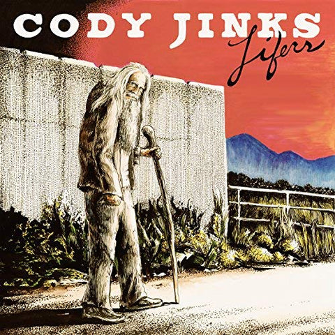 <b>Cody Jinks </b><br><i>Lifers</i>