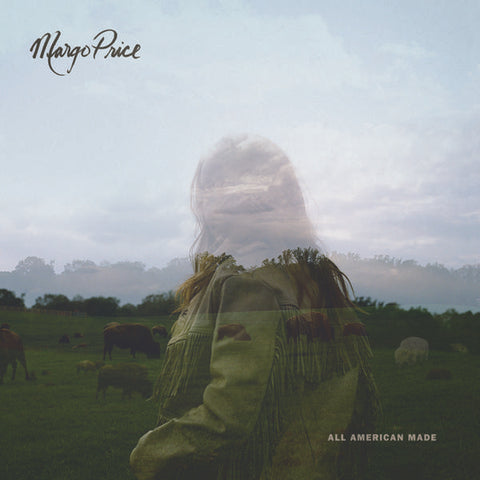 <b>Margo Price </b><br><i>All American Made [Black Vinyl]</i>