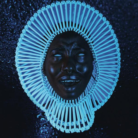 <b>Childish Gambino </b><br><i>Awaken My Love <br> [2LP, 180g, Glow In The Dark Cover, VR Headset, Digital Download]</i>