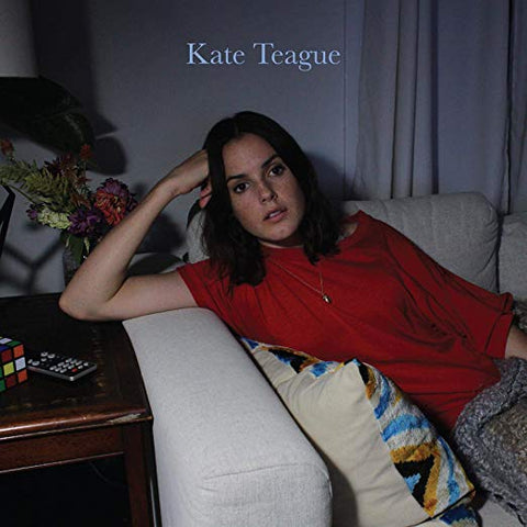 <b>Kate Teague </b><br><i>Kate Teague</i>