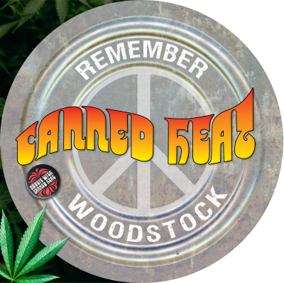 <b>Canned Heat </b><br><i>Remember Woodstock</i>