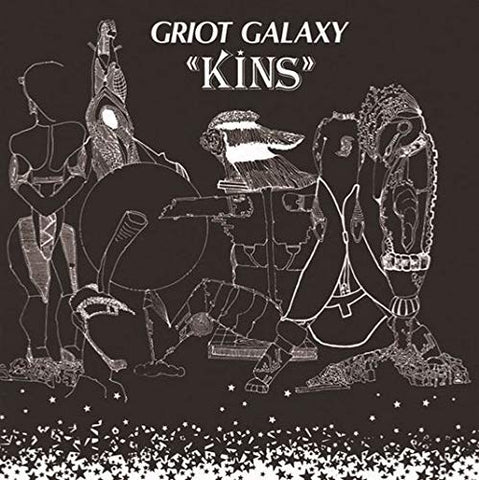 <b>Griot Galaxy </b><br><i>Kins</i>