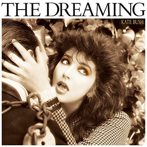 <b>Kate Bush </b><br><i>The Dreaming</i>