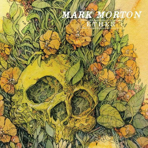 <b>Mark Morton </b><br><i>Ether</i>
