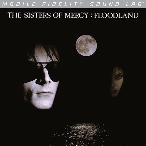 <b>The Sisters Of Mercy </b><br><i>Floodland</i>
