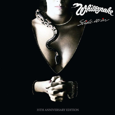 <b>Whitesnake </b><br><i>Slide It In</i>