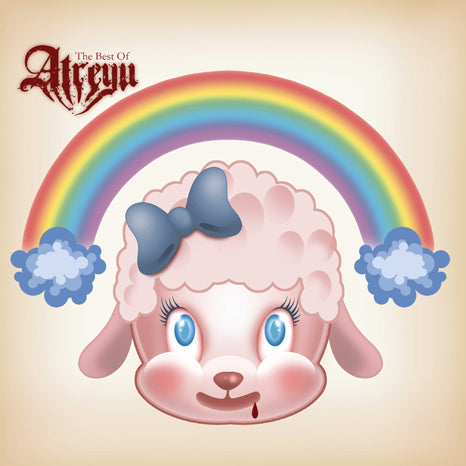 <b>Atreyu </b><br><i>The Best Of...</i>