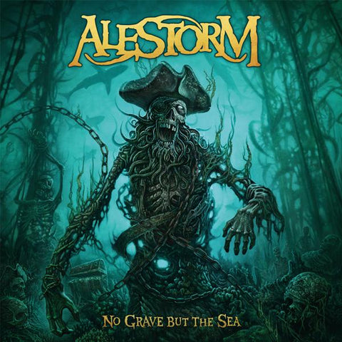 <b>Alestorm </b><br><i>No Grave But The Sea</i>