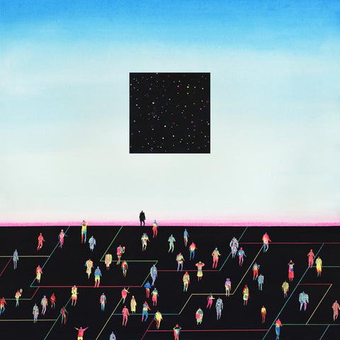 <b>Young The Giant </b><br><i>Mirror Master</i>