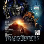 <b>Various </b><br><i>Transformers - Revenge Of The Fallen Soundtrack [Green Vinyl]</i>