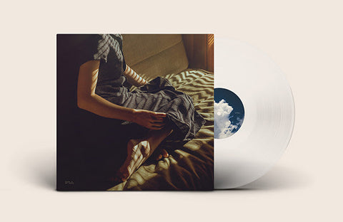 <b>Tycho </b><br><i>Weather [Indie-Exclusive Clear Vinyl] </i><br>Release Date : 07/12/2019