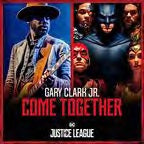 <b>Gary Clark Jr. With Junkie XL </b><br><i>Come Together Comic Book Combo</i>