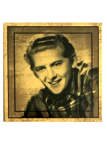 "<b>Jerry Lee Lewis </b><br><i>Great Balls Of Fire [3""]</i>"