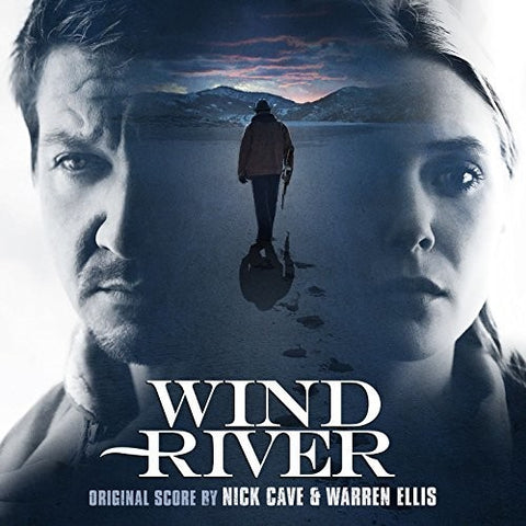 <b>Nick Cave & Warren Ellis </b><br><i>Wind River Original Score [Snow White Vinyl]</i>
