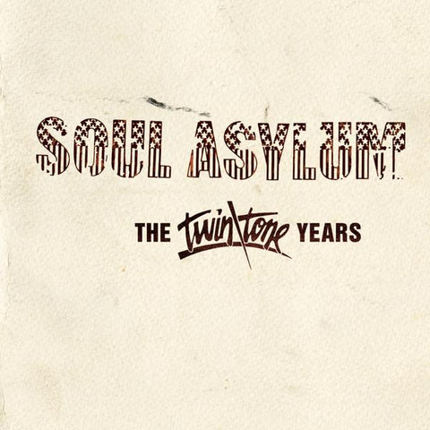 <b>Soul Asylum </b><br><i>The Twin Tone Years [Box Set]</i>
