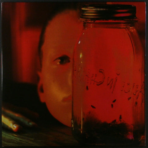 <b>Alice In Chains </b><br><i>Jar Of Flies / SAP [Import]</i>