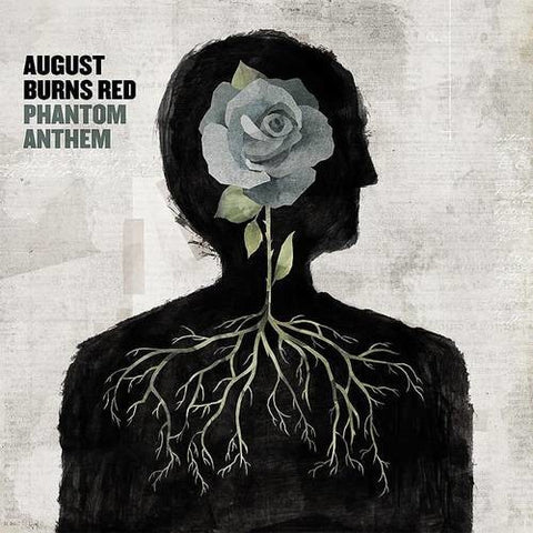 <b>August Burns Red </b><br><i>Phantom Anthem</i>