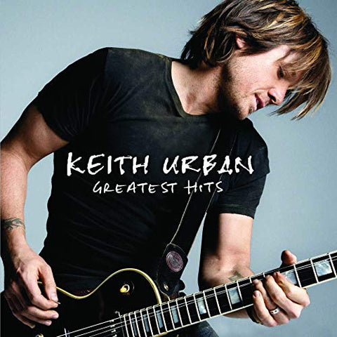 <b>Keith Urban </b><br><i>Greatest Hits: 19 Kids</i>