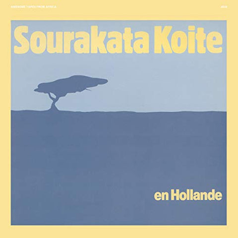 <b>Sourakata Koite </b><br><i>En Hollande</i>