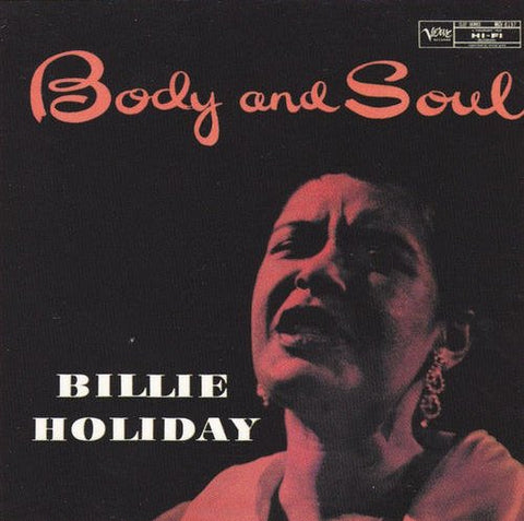 <b>Billie Holiday </b><br><i>Body And Soul [2LP, 45 RPM]</i>