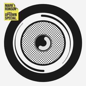 <b>Mark Ronson </b><br><i>Uptown Special</i>