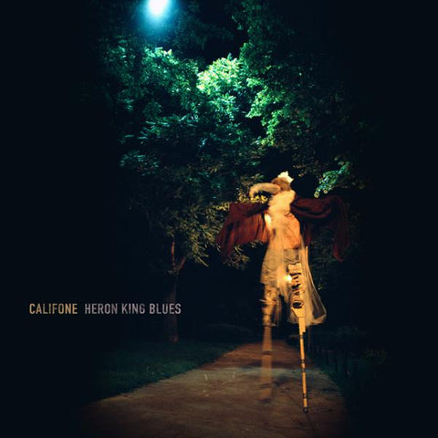 <b>Califone </b><br><i>Heron King Blues</i>