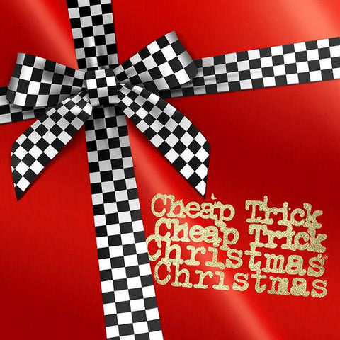 <b>Cheap Trick </b><br><i>Christmas Christmas</i>