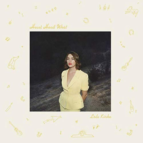 <b>Lola Kirke </b><br><i>Heart Head West</i>