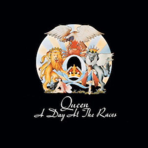 <b>Queen </b><br><i>A Day At The Races</i>