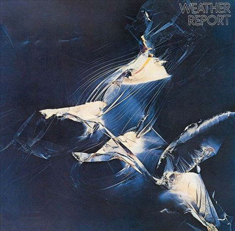 <b>Weather Report </b><br><i>Weather Report [2LP, 45RPM]</i>