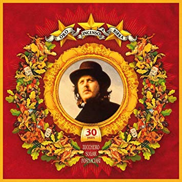 <b>Zucchero </b><br><i>Oro Incenso & Birra (30th Anniversary Super Deluxe Edition) [3-cd, 1-lp, 1-dvd Box Set]</i>