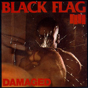 <b>Black Flag </b><br><i>Damaged</i>