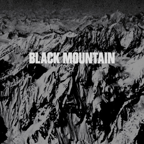 <b>Black Mountain </b><br><i>Black Mountain</i>