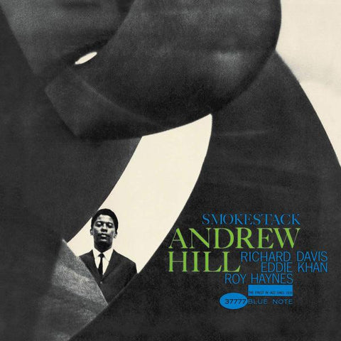 <b>Andrew Hill </b><br><i>Smoke Stack [Blue Note 80th Anniversary Series]</i>