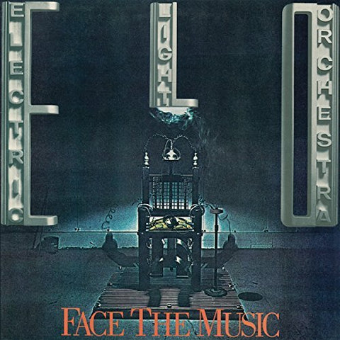 <b>Electric Light Orchestra </b><br><i>Face The Music</i>