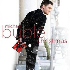 <b>Michael Buble </b><br><i>Christmas</i>