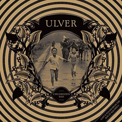<b>Ulver </b><br><i>Childhood's End</i>