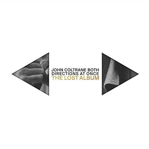 <b>John Coltrane </b><br><i>Both Directions At Once: The Lost Album [2 LP]</i>