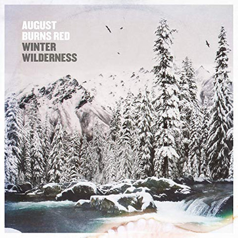 <b>August Burns Red </b><br><i>Winter Wilderness</i>