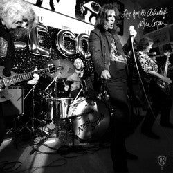 <b>Alice Cooper </b><br><i>Live From The Astroturf</i>