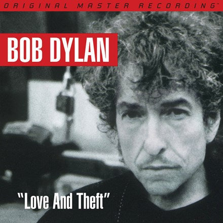 <b>Bob Dylan </b><br><i>Love And Theft [SACD]</i>