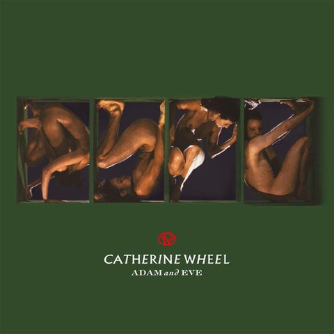 <b>Catherine Wheel </b><br><i>Adam and Eve [Import]</i>