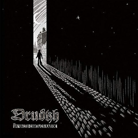 <b>Drudkh </b><br><i>They Often See Dreams About The Spring [Silver Vinyl]</i>