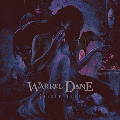 <b>Warrel Dane </b><br><i>Shadow Work</i>